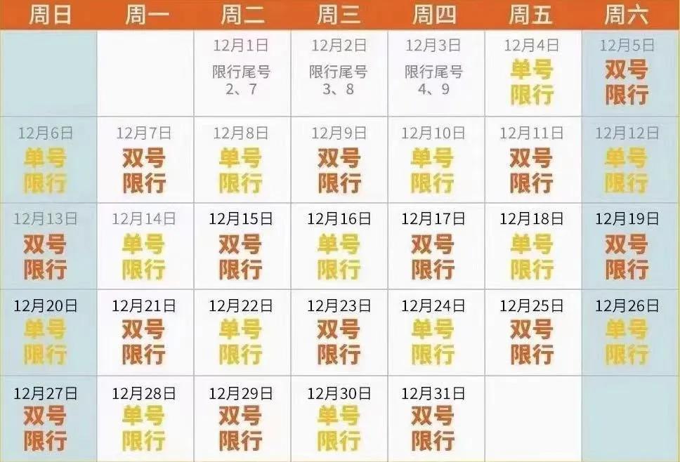 联播pro:明起郑州开始单双号限行