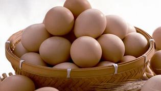长知识 鸡蛋里面竟藏着两味中药