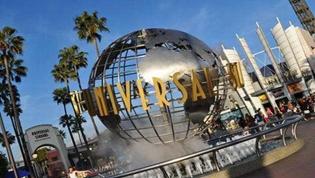 环球影城主题公园预计明年5月开园
