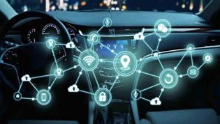 从运输工具到移动生活空间 未来智能汽车不止于出行