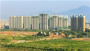 土地市场持续升温 11个城市卖地收入超千亿