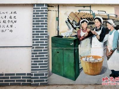 国棉三厂:一条棉纺路,半部郑州史